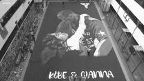 NBA. Dziś pierwsza rocznica śmierci Kobe Bryanta. Wideo