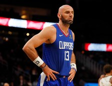 NBA. Epizod Marcina Gortata, Clippers pokonali Spurs