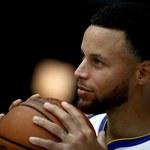 NBA: Golden State Warriors ponownie faworytami bukmacherów