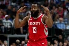 NBA. Harden współwłaścicielem klubów piłkarskich z Houston