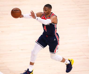 NBA. Hawks i Knicks w play-off, Celtics czeka baraż