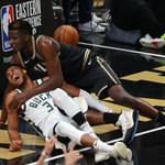 NBA. Hawks pokonują Bucks, Giannis z kontuzją