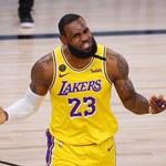 NBA. Heat zrewanżowali się Lakers za porażkę w finale
