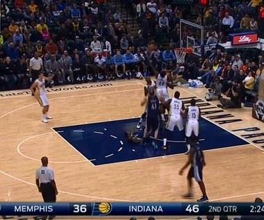 NBA: Indiana - Memphis 89:97