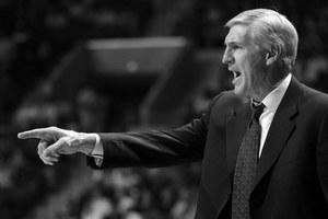 NBA. Jerry Sloan nie żyje