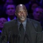 NBA. Jordan przekaże 10 mln dolarów na przychodnię w jego rodzinnym mieście