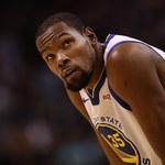 NBA. Kevin Durant wśród zakażonych koronawirusem w Nets