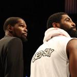 NBA. Kluby Knicks i Nets podarowały milion maseczek ochronnych