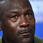 NBA. Kolejny gest serca Michaela Jordana