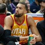 NBA. Koszykarze i członkowie sztabu Utah Jazz zakończyli kwarantannę