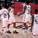 NBA. Koszykarze Raptors mogą potrzebować tymczasowej hali w USA