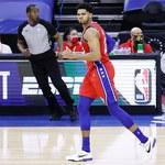 NBA. Lakers przegrali z Sixers w meczu liderów konferencji