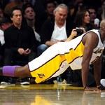 NBA: Lamar Odom wystawił na aukcje swoje mistrzowskie pierścienie