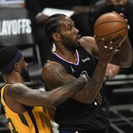 NBA. Los Angeles Clippers i Atlanta Hawks doprowadzili do remisu
