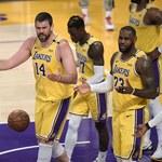 NBA. Los Angeles Lakers szukają nowego trenera przygotowania fizycznego