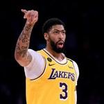 NBA. Los Angeles Lakers zapewnili sobie pierwsze miejsce w Konferencji Zachodniej