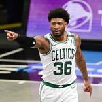 NBA. Marcus Smart przedłuża umowę z Celtics