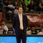 NBA. Mark Daigneault trenerem Oklahoma City Thunder