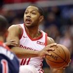 NBA. Media: Czołowi gracze Houston Rockets na kwarantannie