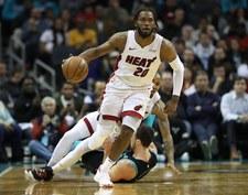 NBA. Miami Heat zakończyło serię zwycięstw San Antonio Spurs