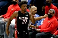 NBA. Miami Heat zrewanżowali się Los Angeles Lakers za porażkę w finale