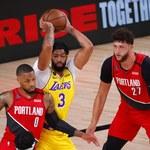 NBA. Milwaukee Bucks i Los Angeles Lakers odrobili straty