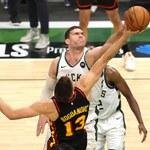 NBA. Milwaukee Bucks o krok od wielkiego finału