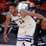 NBA. Milwaukee Bucks zapewnili sobie pierwsze miejsce w Konferencji Wschodniej