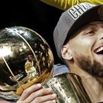 NBA: Mistrzowskie pierścienie dla Golden State Warriors
