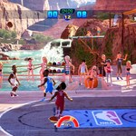 NBA Playgrounds 2 ze zwiastunem prezentującym pierwsze fragmenty rozgrywki