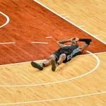 NBA. Po raz pierwszy w sezonie odwołano cztery kolejne mecze jednej ekipy