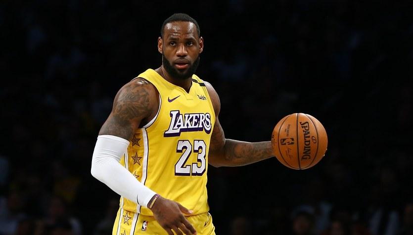 NBA. Początek sezonu prawdopodobnie dopiero w styczniu
