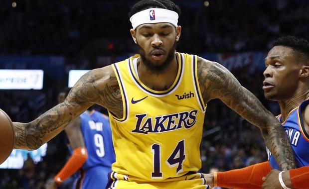 NBA: Sędziowie w trakcie meczu będą odpowiadać kibicom na pytania