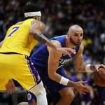 NBA. Stephen Curry pierwszy, Marcin Gortat 93. na liście płac