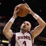 """NBA: Suns zrównali się z Jazz, dwie """"czternastki"""" Gortata"""