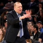 NBA. Tom Thibodeau poprowadzi zespół New York Knicks