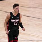 NBA. Trzykrotni mistrzowie Heat blisko awansu do wielkiego finału