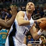 NBA w telewizji - na początek Heat i dużo Gortata