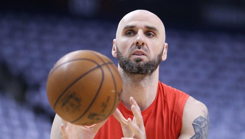 NBA. Wizards z Gortatem zagrają w styczniu w Londynie