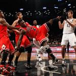 NBA: Zwycięstwo Chicago Bulls w niezwykłych okolicznościach