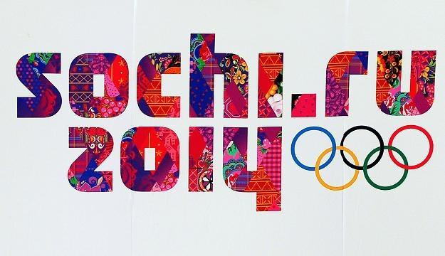 NBC będzie pokazywac m.in. igrzyska w Soczi w 2014 roku. /AFP