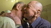 NBC News: 102-latek ocalony z Holocaustu odnalazł bratanka