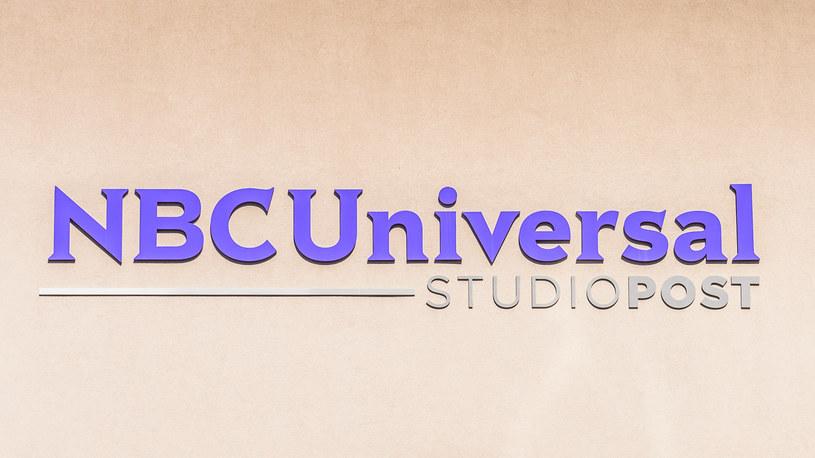 NBCUniversal studio w Hollywood, Kalifornia /123RF/PICSEL