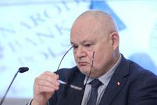 NBP: Aktywa rezerwowe na koniec czerwca wynosiły 134,1 mld euro