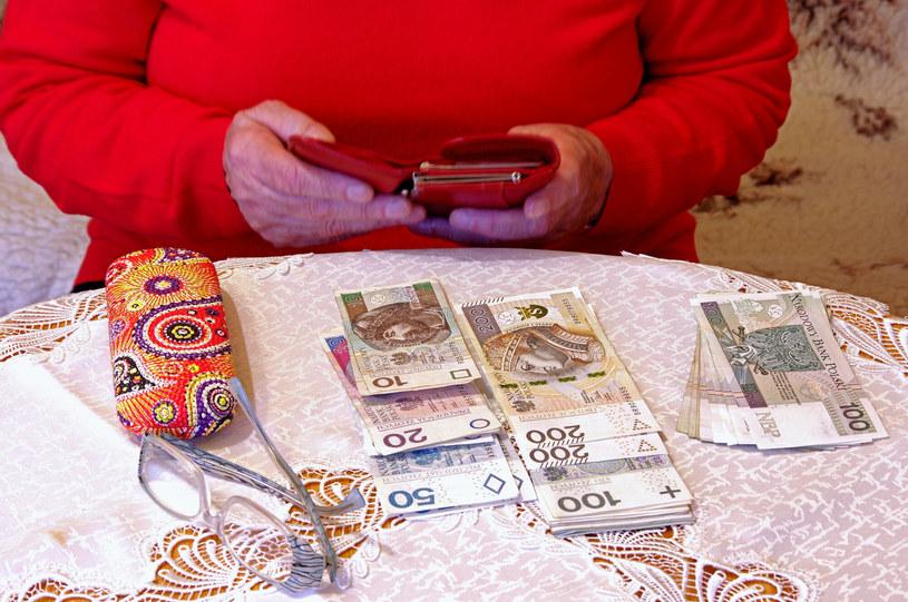 NBP chciałby wprowadzenia w Polsce świadczenia emerytalnego w formie renty dożywotniej waloryzowanej inflacją /Marek Bazak /East News