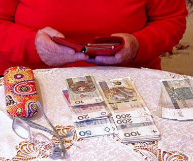 NBP ma nowy pomysł na emerytury dla Polaków
