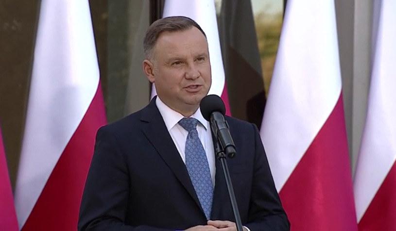 NBP ma środki na energetykę jądrową /Polsat News