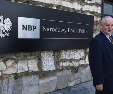 NBP: Recesja może być znacznie głębsza, niż się spodziewacie