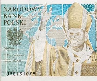 NBP stawia na banknoty kolekcjonerskie?