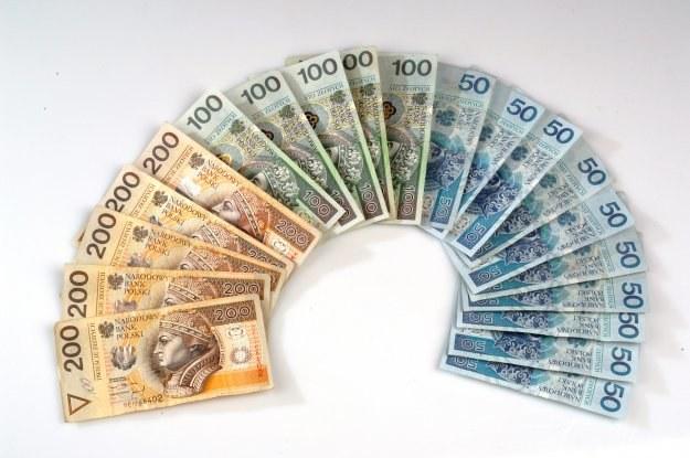 NBP w godzinach południowych dokonał zakupu pewnej ilości walut obcych po korzystnym kursie /© Bauer